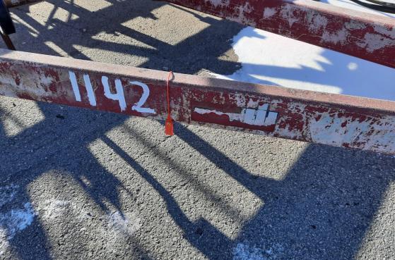Культиватор польовий Case 11 метровий -  7