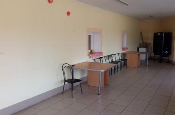 Складська база з окремим приміщенням офісу та столової в полтавській обл. (с. Гаївщина) -  21