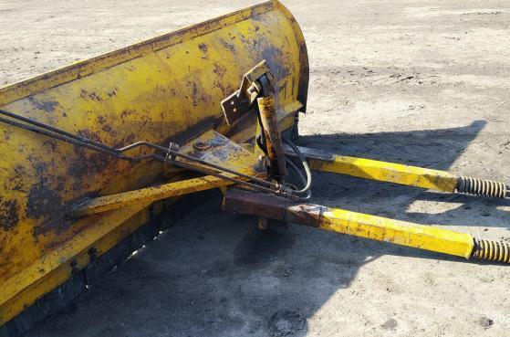 Бульдозерне обладнання «Борекс» -  2