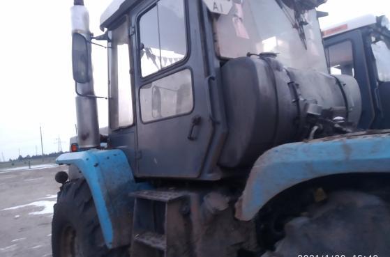 Трактор ХТЗ-242К.21 2017 р.в. -  4