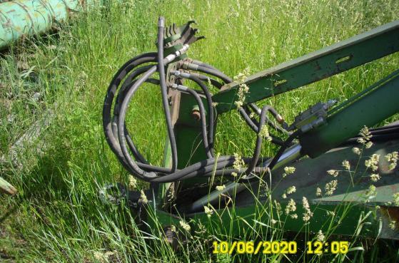 Культиватор Amazone Centaur 6001  - 2007 рік -  4