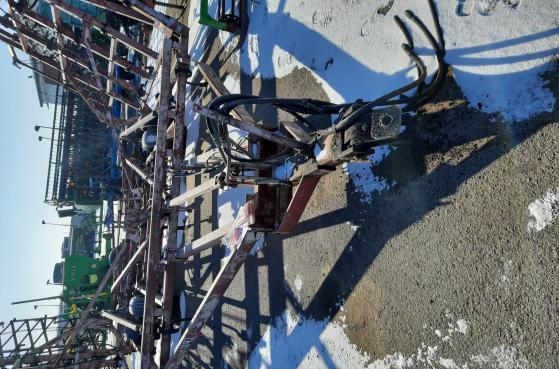 Культиватор польовий Case 11 метровий -  6
