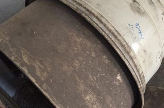 Спарки задні диски з шинами 710х70R42 та передні 600х70R30 -  5