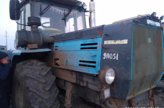 Трактор ХТЗ-242К.21 2017 р.в. -  1