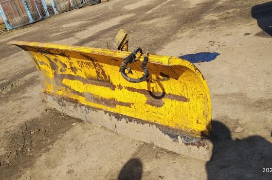 Бульдозерне обладнання «Борекс» -  1