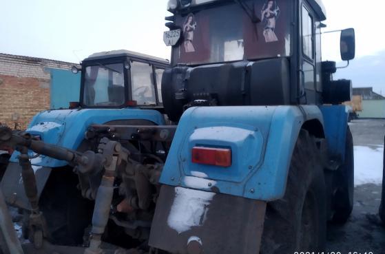 Трактор ХТЗ-242К.21 2017 р.в. -  6