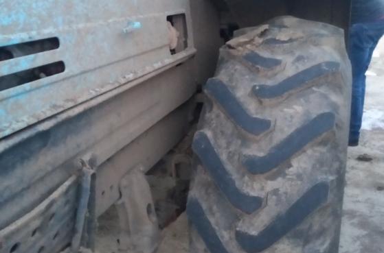 Трактор ХТЗ-242К.21 2017 р.в. -  2