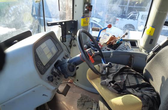 Трактор Buhler 535 2008 року -  8