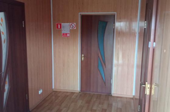 Складська база з окремим приміщенням офісу та столової в полтавській обл. (с. Гаївщина) -  16